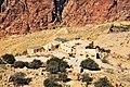 01a Dana Feynan Trail - The Dana Lodge - panoramio.jpg