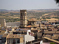023 Santa Maria des del mirador de Sant Eloi.jpg
