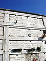 037 - Tomba di Frederick Rolfe, Venezia - Foto Giovanni Dall'Orto, 17 Aug 2002.jpg