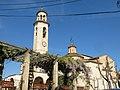 039 Església de Santa Maria (Salomó), façana sud.jpg