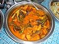 06606jfCandaba, Pampanga Market Fishes Foods Landmarksfvf 01.jpg