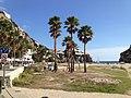 07730 Cala en Porter, Illes Balears, Spain - panoramio (8).jpg