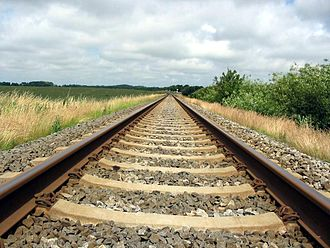 Contestado War - The railroad, one of the causes of the Contestado War
