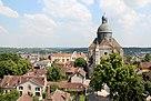 0 Provinzen - Collégiale Saint-Quiriace (7).JPG