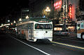 1009 Inbound J Market and PowellMay77 - Flickr - drewj1946.jpg