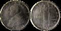100 Lire - Citta del Vaticano - 1960.png