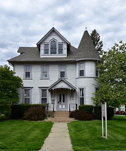 North Grinnell Historic District Wikipedia