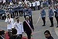 11 Marzo 2018, Ministra Cecilia Perez participa en la llegada del Prdte. Sebastian Piñera a La Moneda. (40756226201).jpg