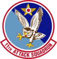 11th Attack Squadron emblem.png