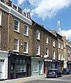 124-132 Bermondsey Street (geograph 4985463).jpg