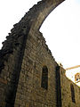 126 Abadia de Santa Maria, restes del creuer sud.jpg