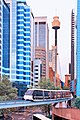 12 Sydney Monorail filtered colors, Australia.jpg