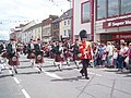 12th July Celebrations, Omagh - geograph.org.uk - 283510.jpg