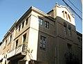 142 Casa Francesc Marimon, c. Barcelona - Sant Cristòfol (Granollers).jpg
