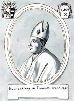 Bernardino Lunati - Bernardino Lunati