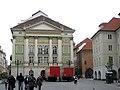 150 Ovocný Trh (el Mercat de la Fruita), amb el Teatre dels Estats.jpg