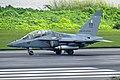 15102 Bangladesh Air Force Yak-130. (35341488606).jpg