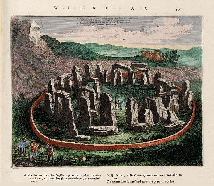 stonehenge - image 7