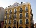 175 Fonda Europa (Granollers), façana pl. Josep Barangé.jpg