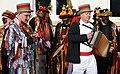 18.12.16 Ringheye Morris Dance at the Bird in Hand Mobberley 068 (31358363550).jpg