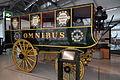 1829 Shillibeer horse drawn omnibus replica (5980779298).jpg