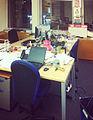 18h, on laisse déjà le bureau vide... Ca fait rêver... (6588700805).jpg