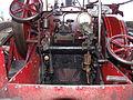1913 Burrell Gold Medal steam tractor (AH 0119), 2009 HCVS London to Brighton run (3).jpg