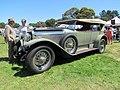 1923 Hispano-Suiza H6B Dual Windshield Touring, coachwork by Million-Guiet (7563238546).jpg