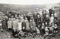 1927 Schüler der Volksschule Günthers (Rhön).jpg