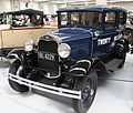 1930 Ford Model A sedan (31840983255).jpg