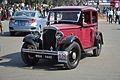 1933 Austin - 10 hp - 4 cyl - WBA 1445 - Kolkata 2017-01-29 4374.JPG