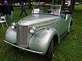 1939 Austin 8 tourer front and side (5223569863).jpg