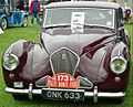 1952 Healey Tickford DSCF1718Kop Hill 2013.jpg
