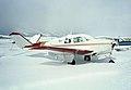 1957 Bonanza H35 N5589D.jpg