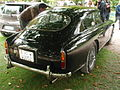 1958 Aston Martin DB MkIII in Morges 2013 - Rear right.jpg