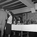 1958 visite d'une délégation INRA au Haras du Pin Cliché Jean Joseph Weber-11-1.jpg