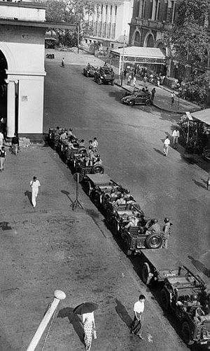 1962 Burmese coup d'état - Image: 1962 Burmese coup d'état 2
