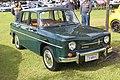1964 Renault R8 1100 sedan (19233348933).jpg
