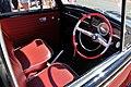1970 Volkswagen Beetle sedan (6880561388).jpg
