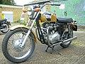 1971 650cc Triumph T120R Bonneville.jpg