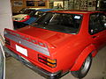 1977 Holden Torana (LX) SLR 5000 A9X sedan (2008-09-02) 02.jpg