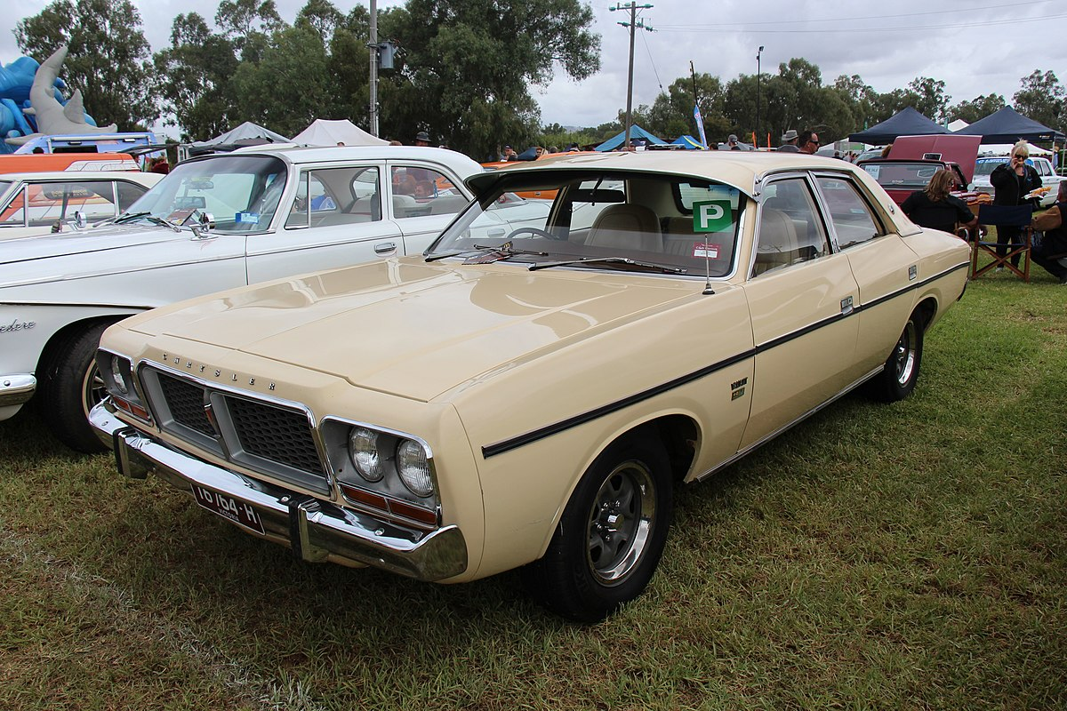 chrysler valiant cm wikipedia