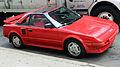 1987 Toyota MR2 T-Bar AW11 red.jpg