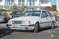 1992 Volvo 440 GLi (13451277224).jpg