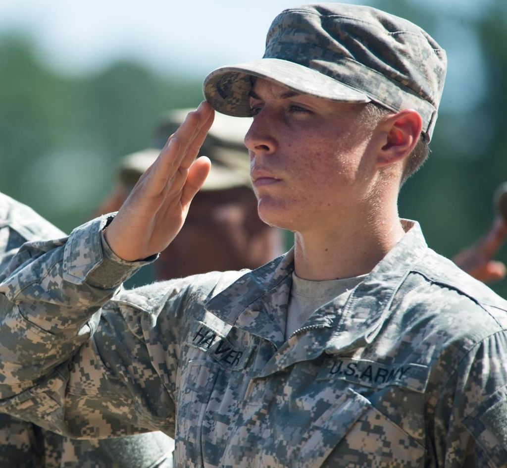 Ponytails, highlights and more changes coming to the Army grooming standard