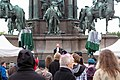 2-Meter-Abstand Demo für Kunst und Kultur Wien 2020-05-29 18 Erwin Leder.jpg