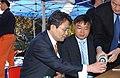 2004년 10월 22일 충청남도 천안시 중앙소방학교 제17회 전국 소방기술 경연대회 DSC 0180.JPG