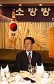 2004년 6월 서울특별시 종로구 정부종합청사 초대 권욱 소방방재청장 취임식 DSC 0118.JPG