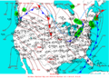 2004-04-27 Surface Weather Map NOAA.png