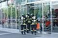 2005년 5월 12일 서울특별시 강남구 코엑스 재난대비 긴급구조 종합훈련 DSC 0054.JPG